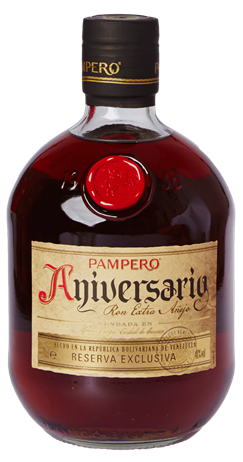 Ron Pampero Rum Aniversario